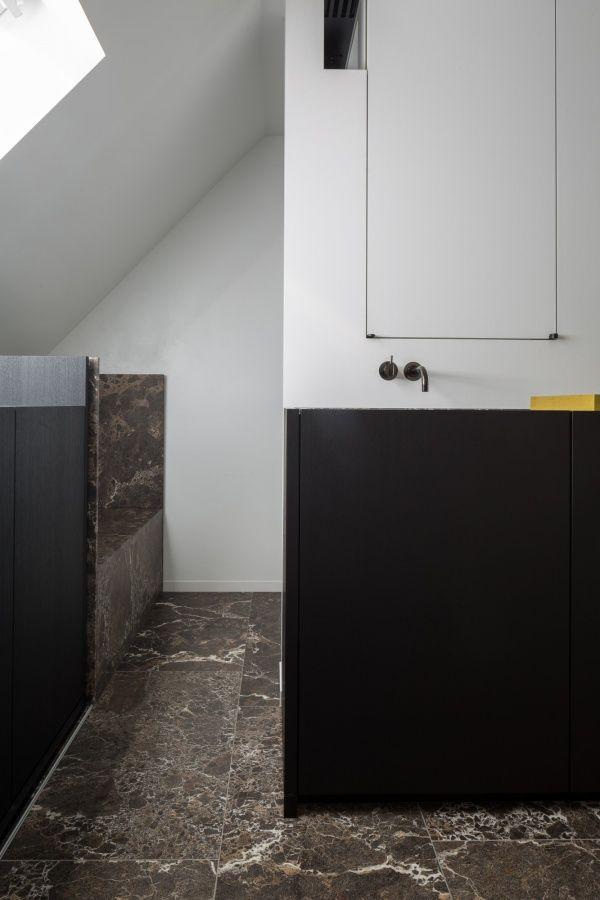 9 best maddens badkamers images on pinterest bathroom for Interieur maddens