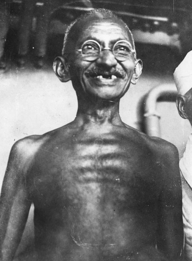 Mahatma Gandhi Quotes, Biography, Facts, Family, Wife, Height, Death