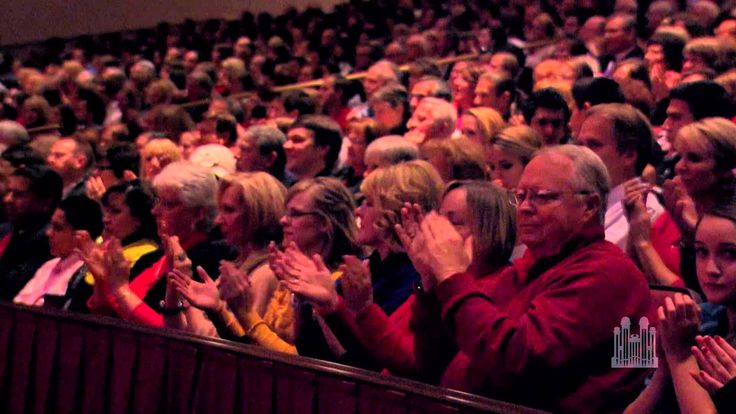 Alfie Boe and Tom Brokaw and the Mormon Tabernacle Choir - Home for the ...
