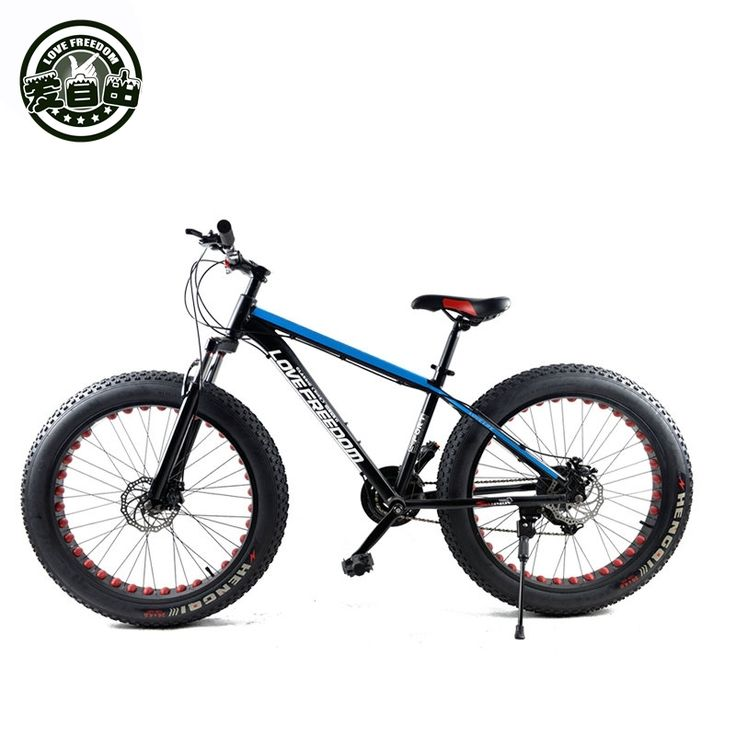 224.55$  Watch here - http://ali84s.worldwells.pw/go.php?t=32675441265 - 26 inch 24-speed cross-country mountain bike aluminum frame snow beach 4.0 oversized bicycle tire Dirt Bikes for men and women 224.55$