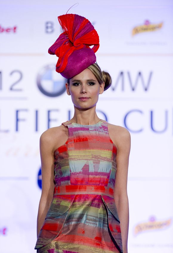 MELBOURNE: BMW Caulfield Cup Carnival Launch Gala