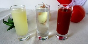 Sangrita recipe. This is the best tequila chaser!! It will change the way you think about tequila.