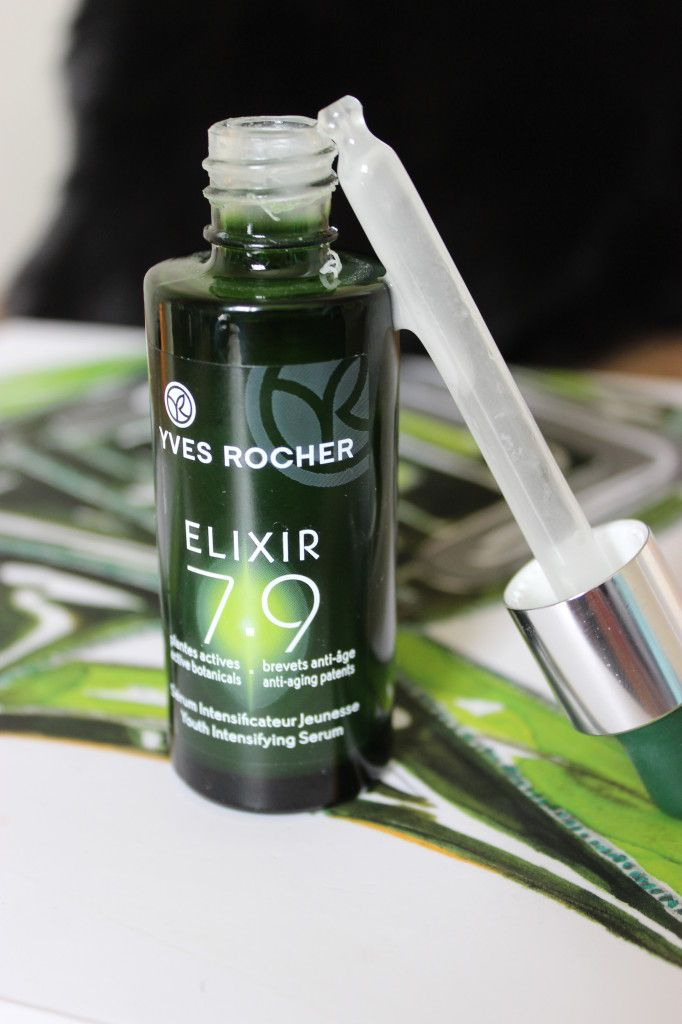 Anoushka Loves   Yves Rocher Super Elixir 7.9   http://anoushkaloves.com