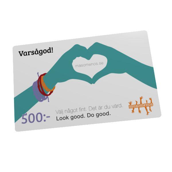 #presentkort på #smycken till Alla hjärtans dag - låt din #kärlek själv få välja!