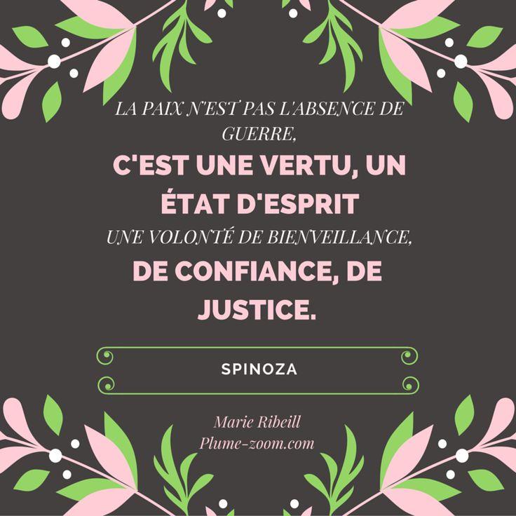 Les 25 meilleures id es concernant citation justice sur pinterest citations - Citation sur la justice ...