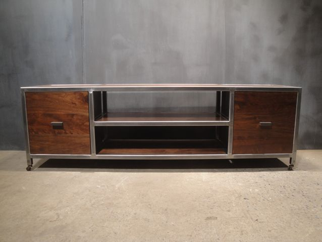 Modern Furniture Wood 311 best industrial modern images on pinterest | industrial
