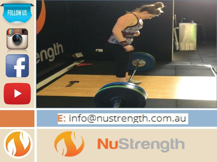 Gym Personal Fitness Trainers  Personal Training Personal Training Groups Nutrition Coaching Online Monthly Training & Nutrition Competition Prep  Follow Us On Facebook : https://www.facebook.com/NuStrength  Follow Us On Instagram : https://instagram.com/nustrength4122/  For More Information Visit :- http://nustrength.com.au/  Follow Us On Youtube : https://www.youtube.com/channel/UCtqNJLaKonF43Va4Yv3zlDw  http://nustrength.com.au/product/nugel-500g/