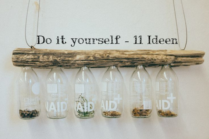 Mach's dir selbst: 11 tolle Upcycling-Ideen - Mit Vergnügen Berlin