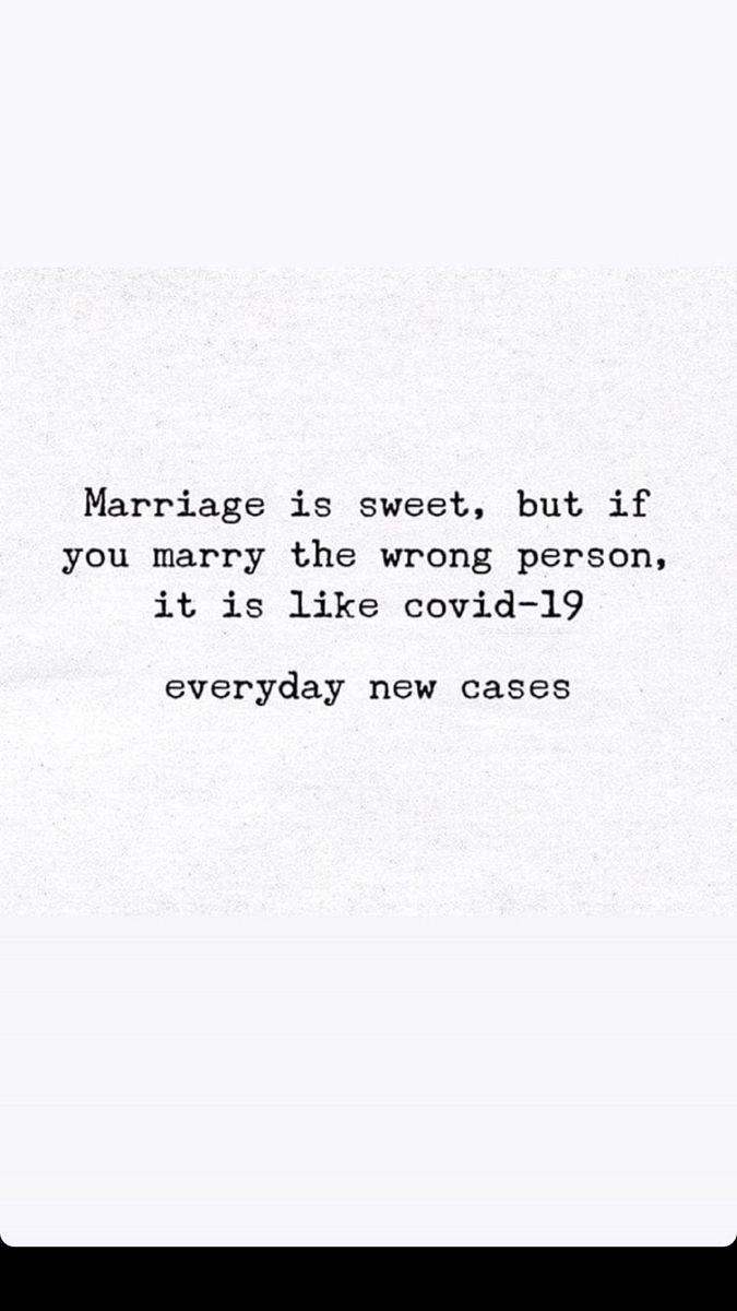 Marriage Is Di 2020 Kutipan