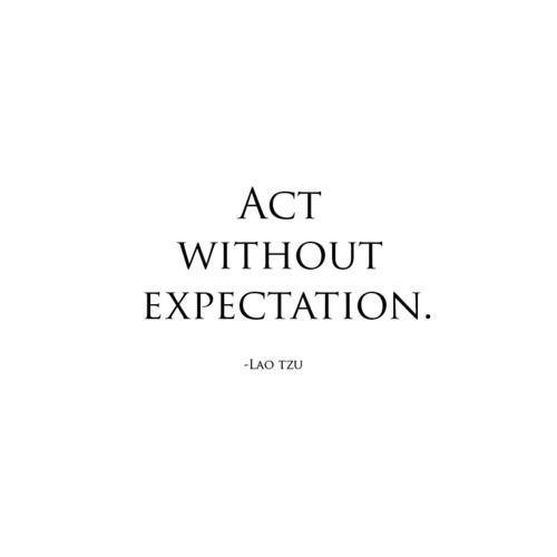 expectations  #feelbeautiful