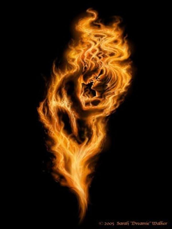 I love you with the fire of a thousand suns. ~ a.e.