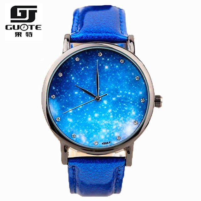 Zegarek damski Sky Galaxy różne kolory