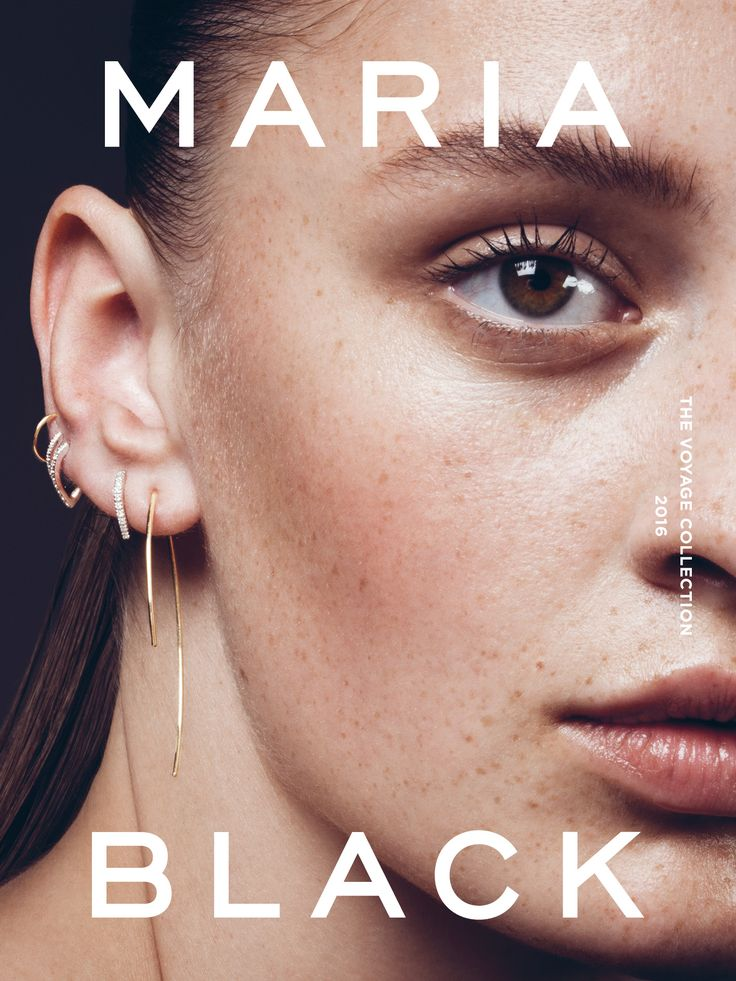 Voyage Collection from Maria Black  #mariablack #mariablackjewellery