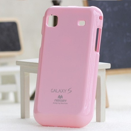 Hot Sale: Mercury Samsung Galaxy i9000 silicone ssoft cases-pink---This case sells only $27.99USD,it has seven kinds of color for your choice!  Mercury Samsung Galaxy i9000 silicone ssoft cases-pink    Brand products: mercury  Applicable models: SAMS Samsung the Galaxy note i9000  Material: TPU  Features: soft, pearlescent glitter
