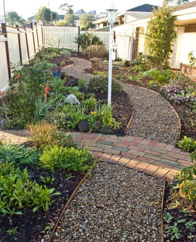 Pathways In Gardens 127 best pathways & paving images on pinterest | landscaping