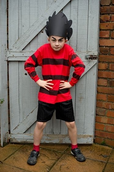 21 Awesome World Book Day Costume Ideas for Kids - U me and the kids