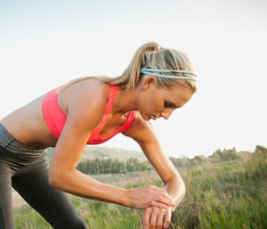 Resolving to become a runner in 2014? Check out the 5 Decisions Every Runner Must Make