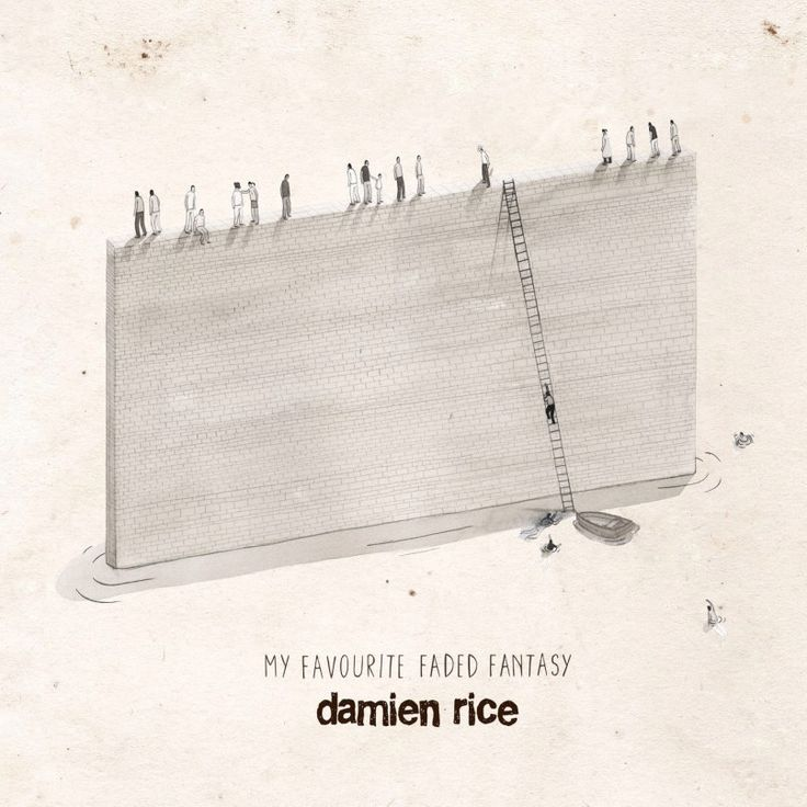 <Album> My Favourite Faded Fantasy <Artist> Damien Rice <Song> The Greatest Bastard