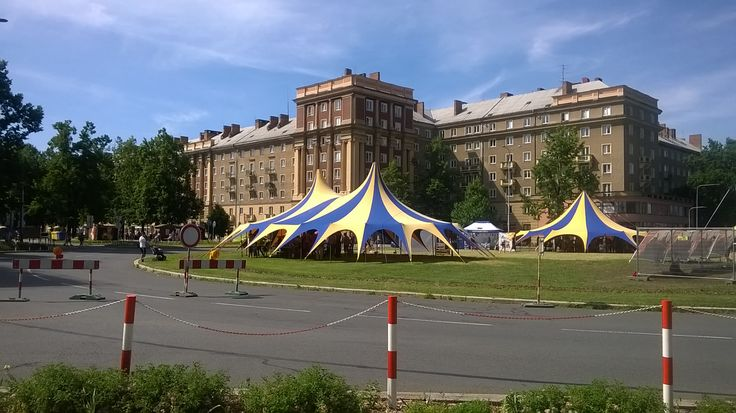 Cirkulum Ostrava 2017