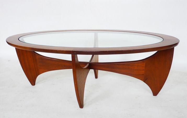 Teak coffee table by G- Plan