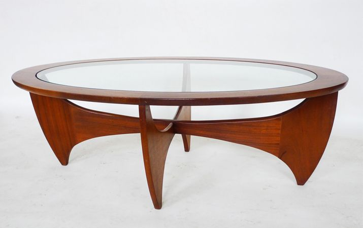 Teak coffee table by G- Plan