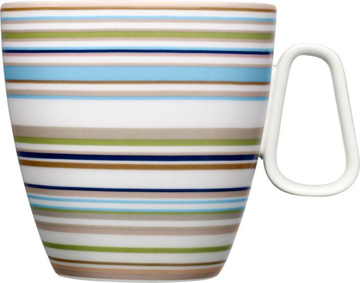 Origo Mug 0.4 l beige - Iittala.com