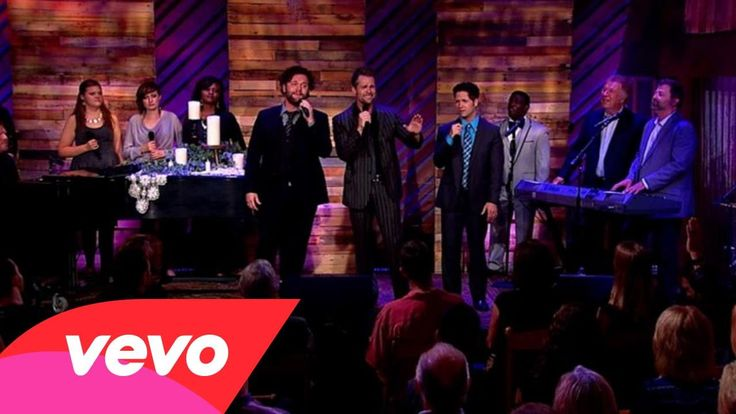 Gaither Vocal Band - Sometimes It Takes A Mountain (Live).... One of the best songs!