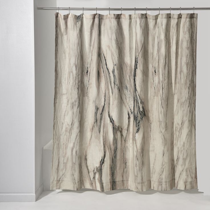 Awesome Marmo Shower Curtain From The Marmo Collection Is A Leading Example Of  Luxury Bath Towels U0026 Textiles. Discover The Very Best In Furnishings From  Waterworks ...