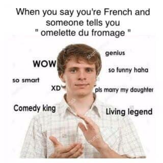 20 photos qui aideront les étrangers à mieux comprendre la France et les Français