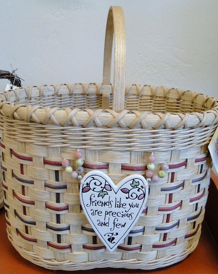 Friends Like You Basket $50.00