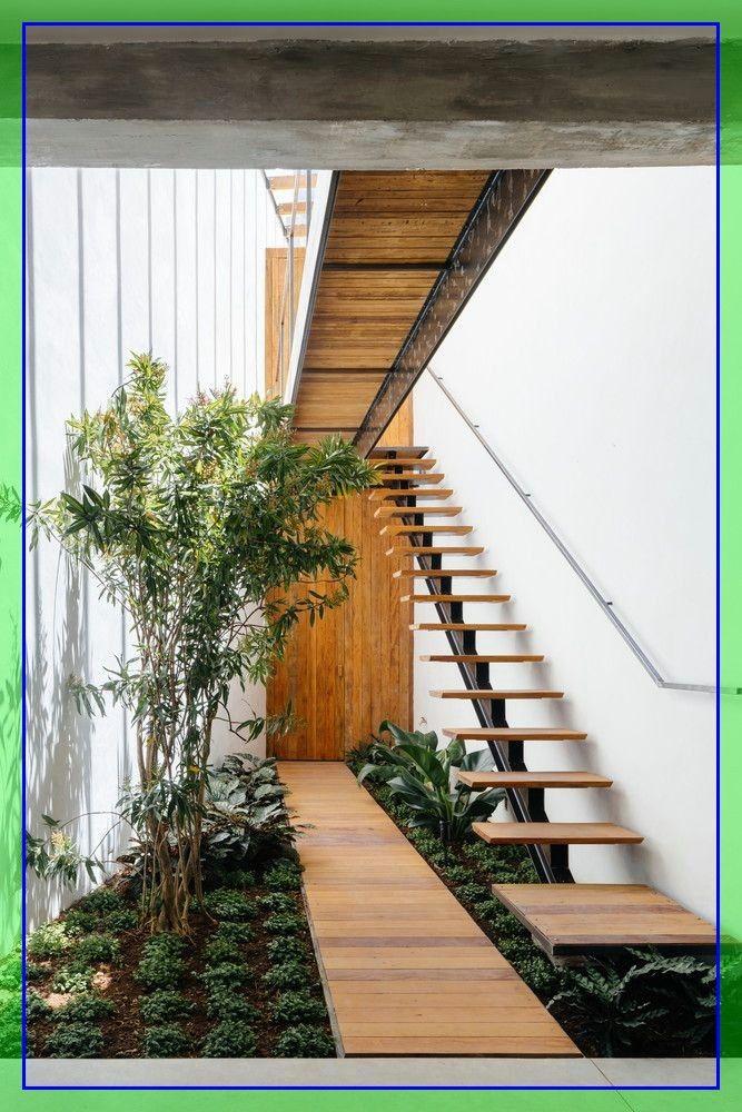 96 Reference Of House Garden Interior Design Top 100 Stairs Design House Design Staircase Design