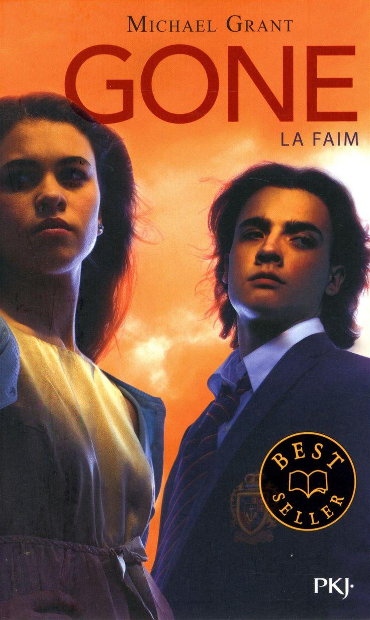 Amazon.fr - 2. Gone : La faim - Michael GRANT, Julie LAFON - Livres