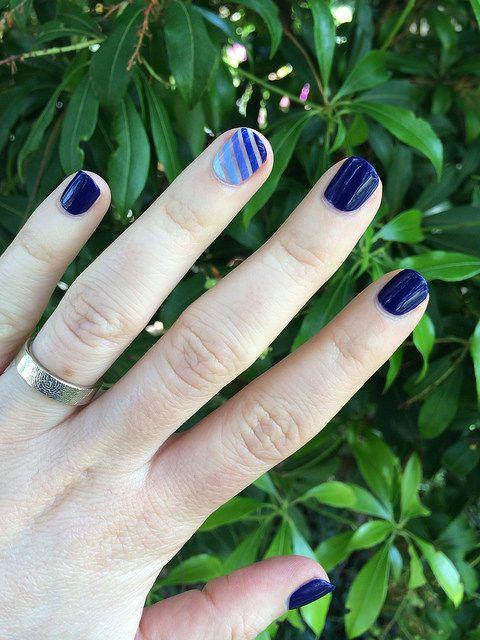 Mejores 121 imágenes de My Nails en Pinterest | Manicura de uñas ...
