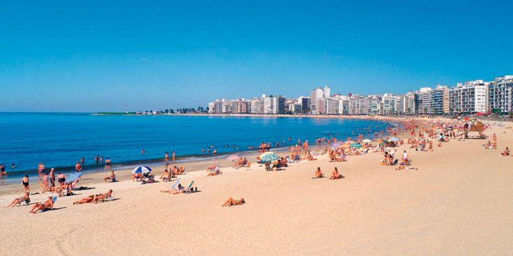 Vacaciones más económicas en Uruguay.  Uruguay