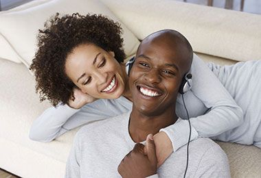 Free black dating sites in south africa