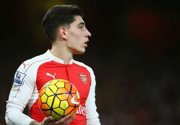 I don't see myself anywhere other than Arsenal - Bellerin