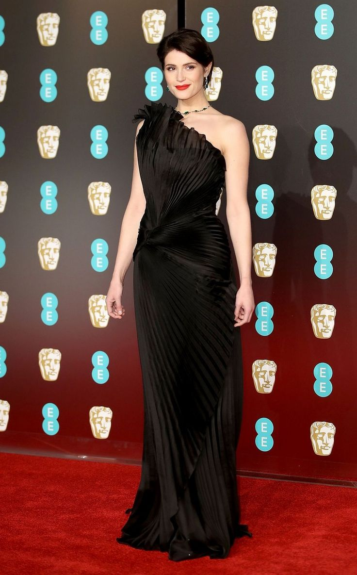 Check out Here the 10 best BAFTA 2018 Red Carpet Looks – Daily Design News