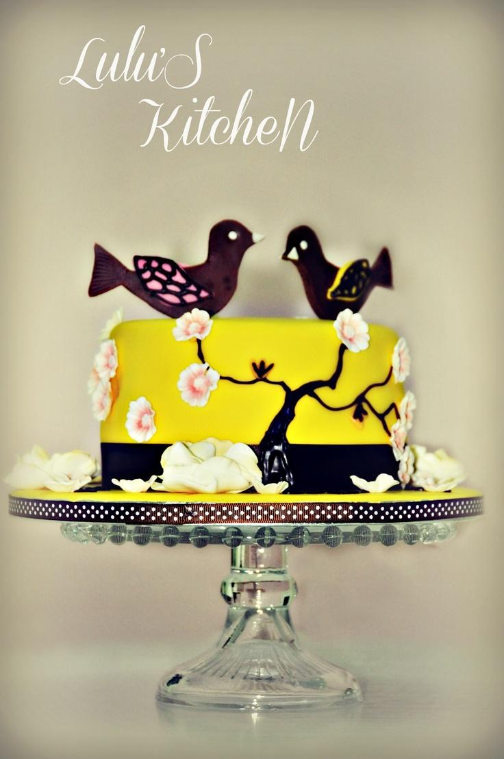 Tarta de vainilla con relleno de mantequilla.: Magazine, Recipes Cocina, Filled, Of Butter, Couture Cakes, Haute Couture, Vanilla, Cooker