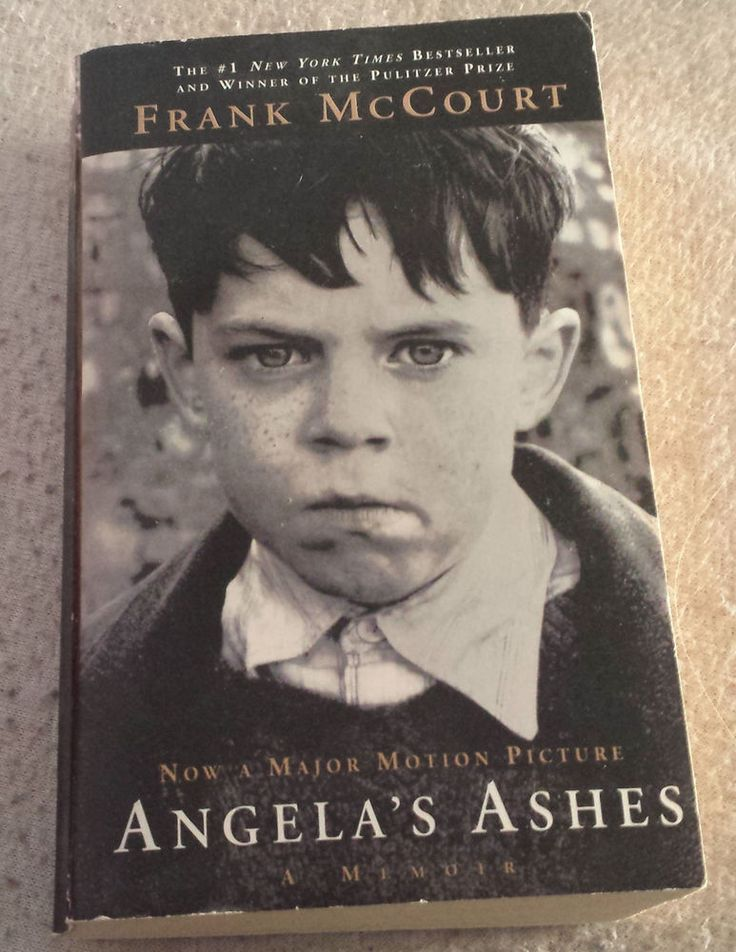 book summary angela s ashes Angela's ashes by frank mccourt, 9780007205233, available at book depository with free delivery worldwide.