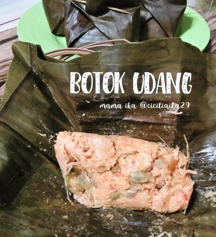 Resep Botok Enak Instagram Resep Resep Masakan Indonesia Makanan