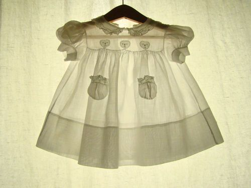 1000  ideas about Vintage Baby Dresses on Pinterest - Vintage baby ...