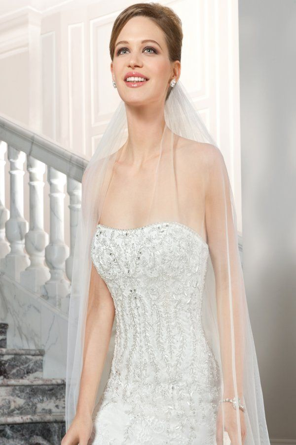 Wedding gown by Demetrios Couture 24 best
