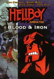 Hellboy Blood And Iron Full Movie Online. In 1939, young Professor Bruttenholm destroyed Erzsebet Ondrushko, a female vampire who bathed in the blood of innocents to stay young. Now someone in upstate New York is trying to bring ...