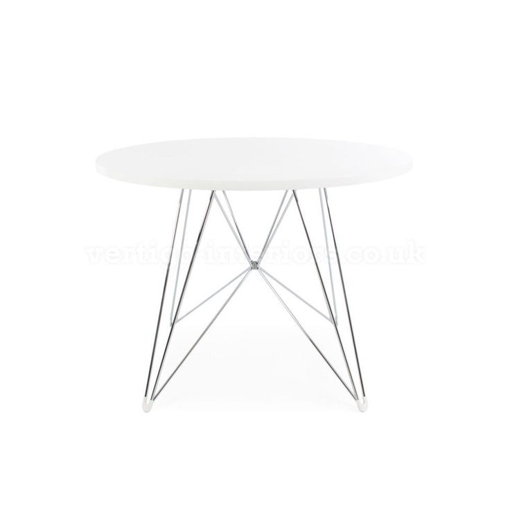 The Best Ideas About White Round Dining Table On Pinterest