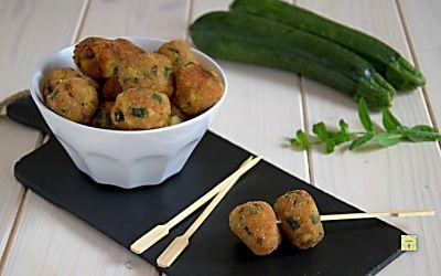 Polpette di tonno e zucchine, ricetta facile e sfiziosa
