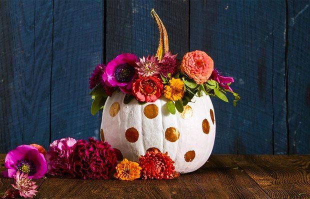 L'automne arrive avec ses feuilles séchées et ses jolies couleurs. Dans ta déco aussi, il est temps de changer de saison. Et c'est une bonne chose, promis!