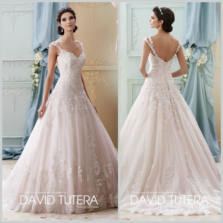 154 best david tutera for mon cheri images on pinterest wedding ill be the one wearing a david tutera wedding gown junglespirit Image collections