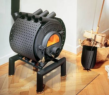 Energetec Bullerjan stoves | Appliancist
