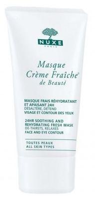 Nuxe Masque Creme Fraiche de Beaute 50 ml