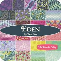 Eden by Tula Pink